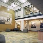 56832d12274 Columbia Sportswear Headquarters | Double 'E' Engineering